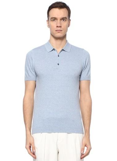 Beymen Tişört Mavi